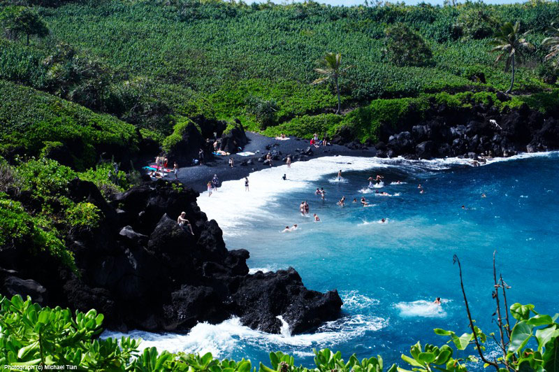 Hana Beach Rentals Hawaii