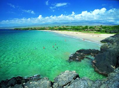Hawaii Camping Reservation Reservations