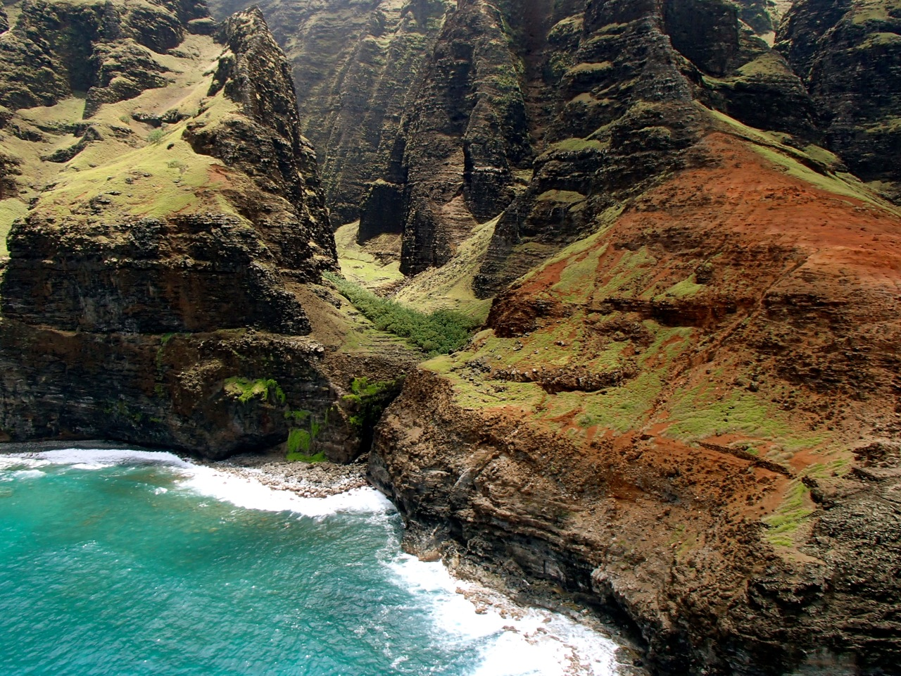 division of state parks | nāpali coast state wilderness park